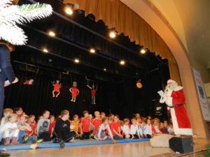 TSG Weihnachtsfeier